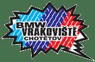 BMW Vrakoviště Chotětov Logo