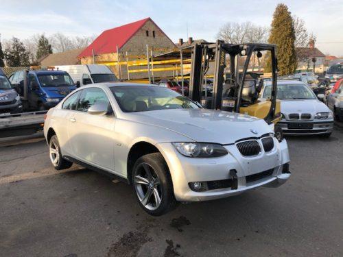 Prodám náhradní díly z BMW e92 325i 160kw N52B25a