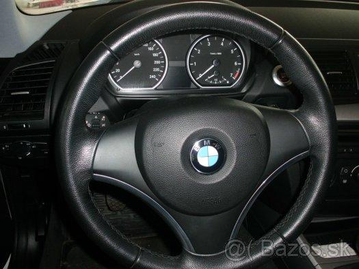 Prodám náhradní díly z BMW e87 118d , 120d