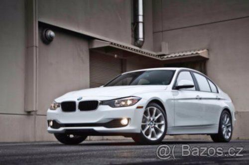 Prodám náhradní díly z BMW F30 320xi 320i 320d 330d 330xi