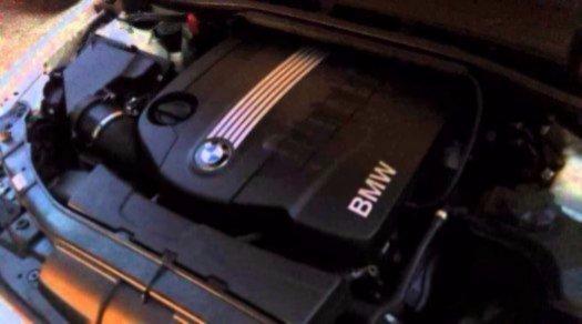 Prodám motor z BMW 118d 105kw N47D20A 180tis km