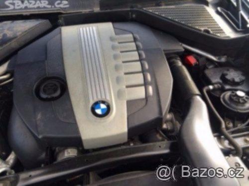 Prodám motor z BMW X5 e70 35d 3,0sd 210kw 306D5 188tis km