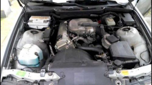 Prodám motor z BMW e36 318i M43B18 , najeto 240 tis km