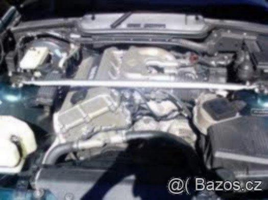 Prodám tento motor z BMW e36 318is,r.v. 1999, M44B19