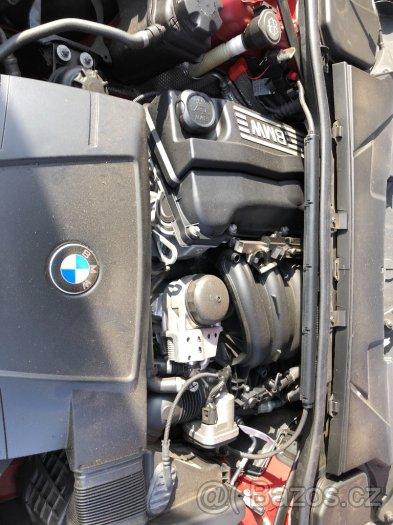 Prodám náhradní díly z BMW e90 318i 320i