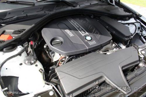 Prodám motor z BMW F30 320d 135kw N47N N47D20C, 140tis km