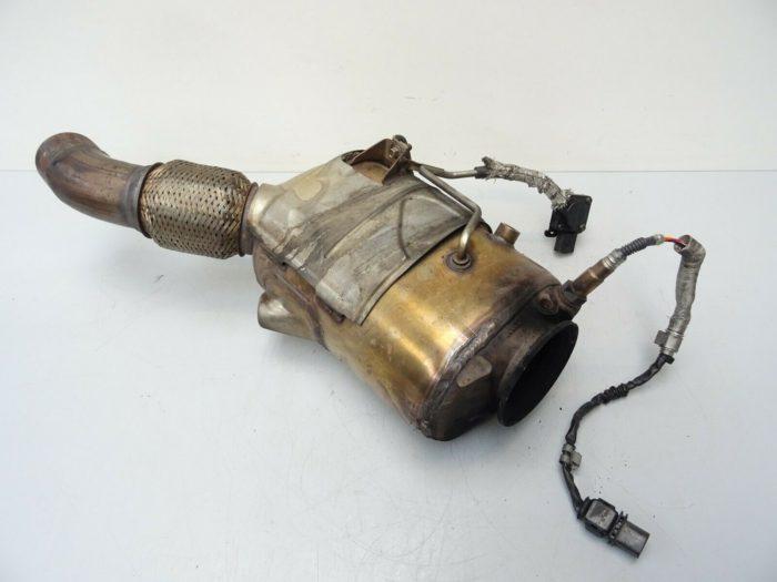 Prodám DPF filtr pro BMW 335d 210kw 306D5