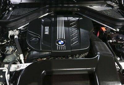 Prodám motor z BMW X5 e70 LCI 3,0d 180kw najeto 120tis km