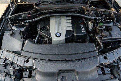 Prodám motor z BMW X3 2,0 130kw N47D20A