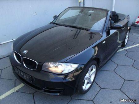 Prodám náhradní díly z BMW e88 118i cabrio N43B20A