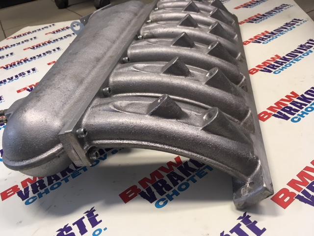 Závodní sání pro turbo motor M50 M52 / Intake manifold for turbo engine M50 M52