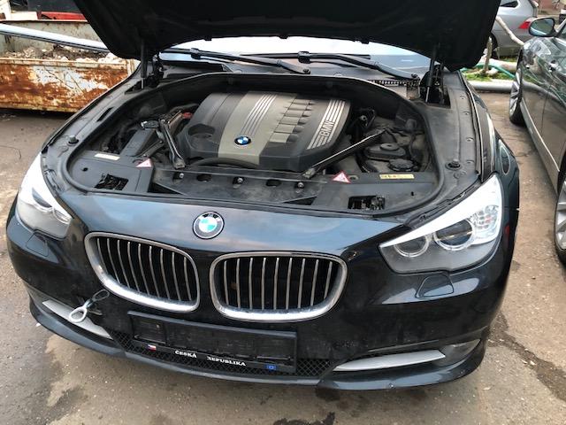 Prodám náhradní díly z BMW F07 530d 180kw, najeto jen 145tis