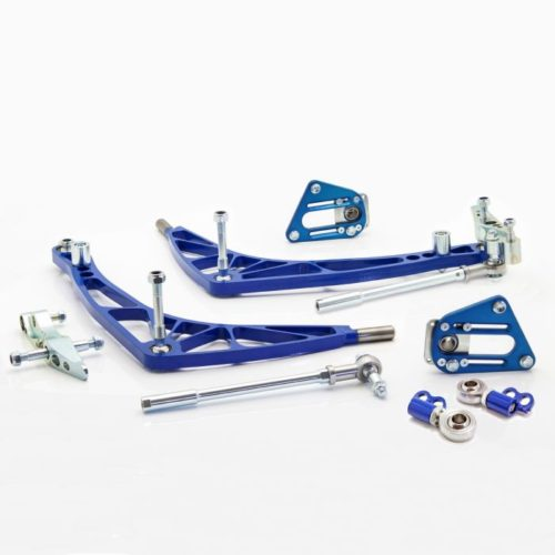 BMW e30/36 FD Hybrid Lock Kit