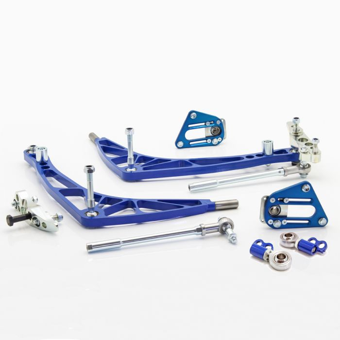 BMW e30 FD Lock Kit